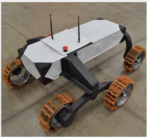 USST Rover